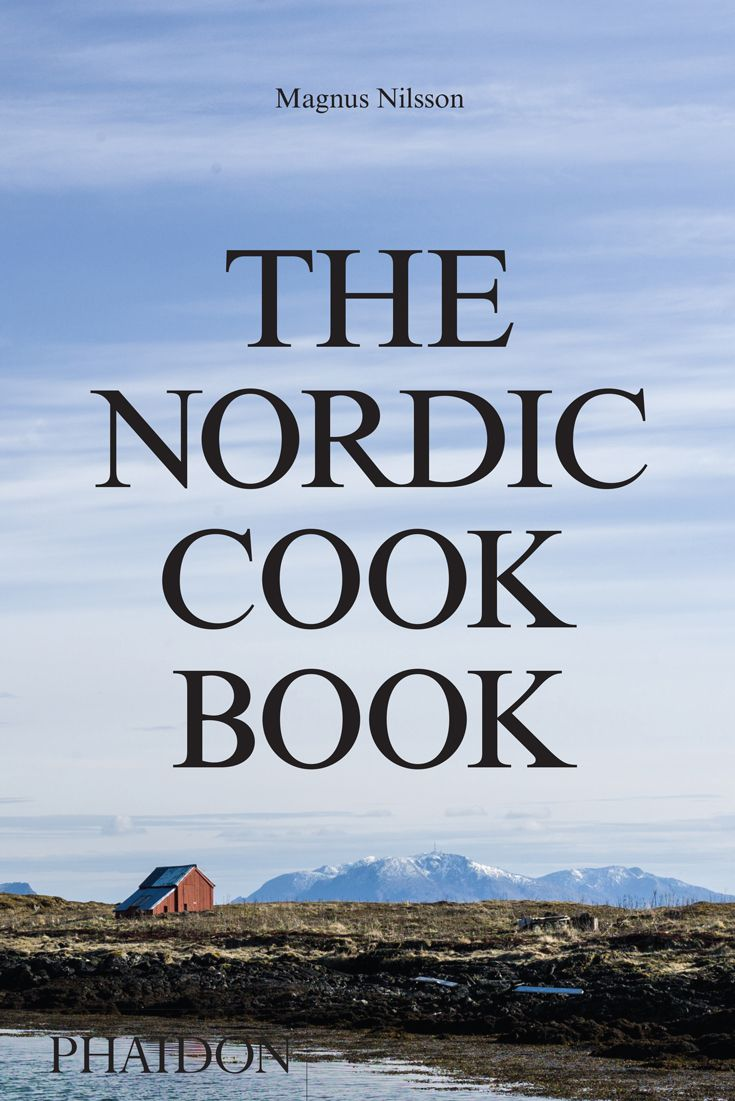 Head chef of Sweden's Fäviken Magasinet, Magnus Nilsson's deep dive into the food of Denmark, Finland, Greenland, Iceland, Norway, Sweden and the Faroe Islands delivers more than 700 recipes.