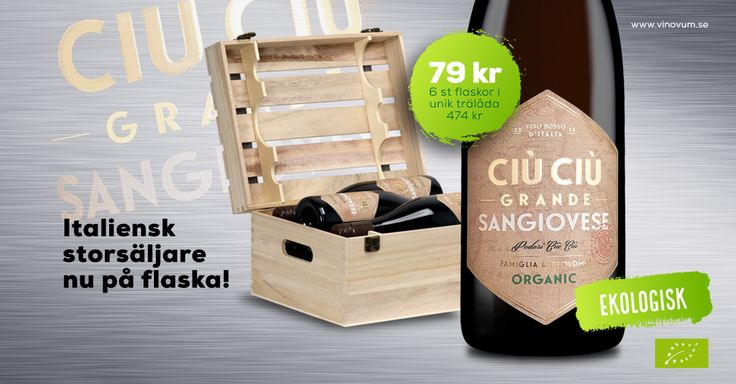 Kolla in på Vinkompassen.se