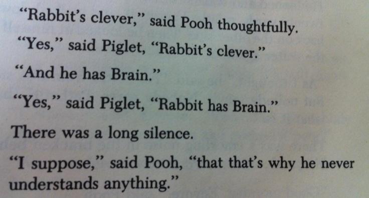 The Tao of Pooh http://imgur.com/0a9hWXS