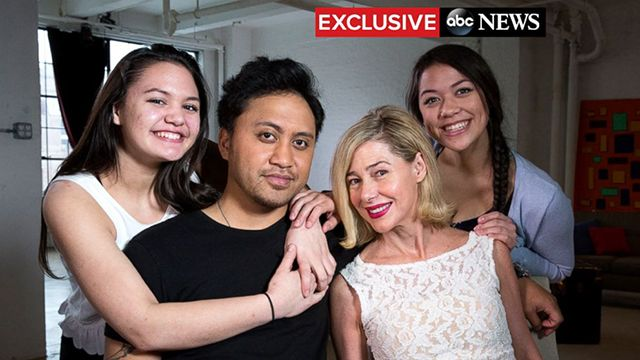 Mary Kay Letourneau and Vili Fualaau Introduce Their Two Teenage Daughters on '20/20'