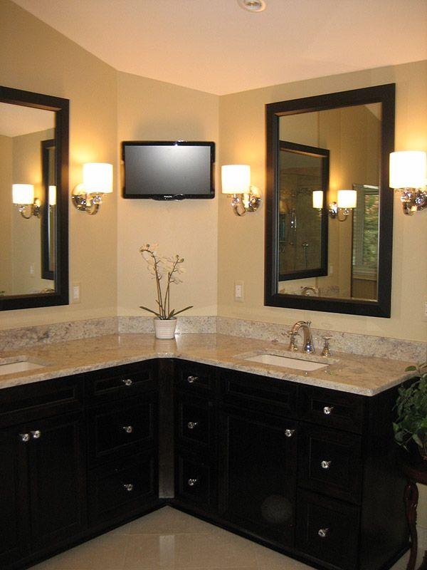 bathroom cabinet online design tool%0A Bathroom Remodel  u     Renovation Experts   KSI Michigan  u     Ohio