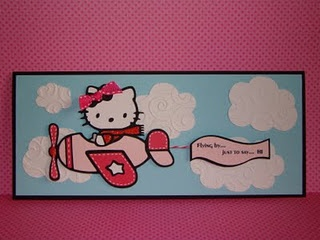 26 best hello kitty cricut images on pinterest hello kitty hello love the textured clouds find this pin and more on hello kitty cricut m4hsunfo