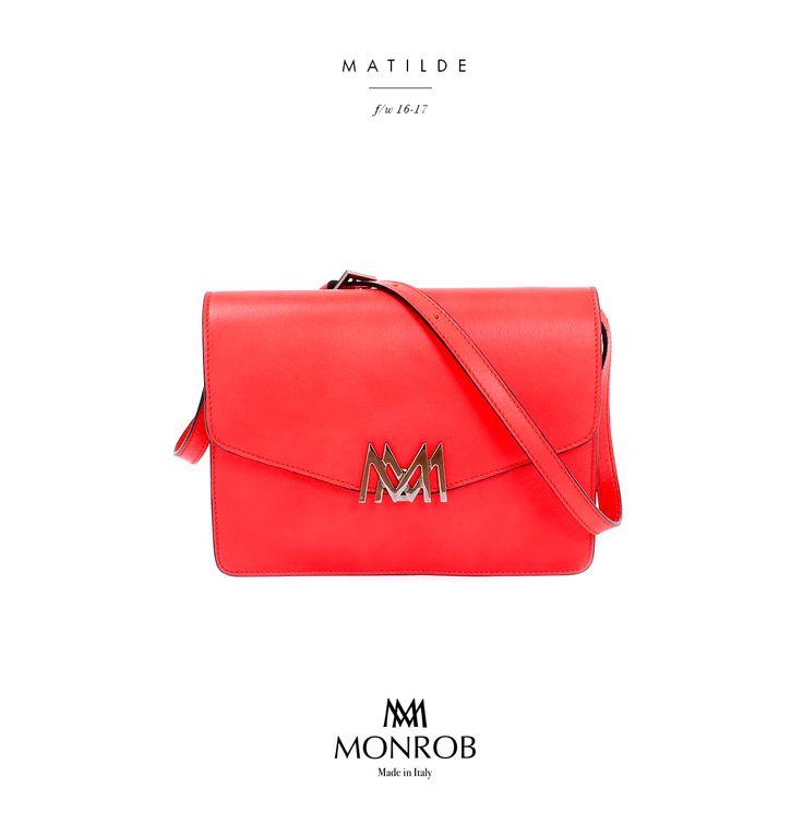 Matilde Monrob Fall/Winter 16-17