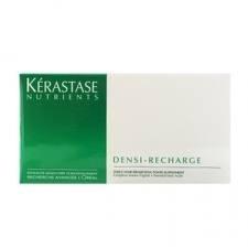 Kerastase - Integratore Densi Recharge   Densi-recharge è un integratore  alimentare adatto a uomini e donne con problemi di diradamento capillare. http://www.uomaparrucchieri.it/prodotti-per-capelli/integratori-per-capelli/integratore-densi-recharge