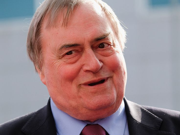 A small number of MPs hostile to Jeremy Corbyn's leadership are seeking to sabotage the party's chances in order to depose him, John Prescott has said.