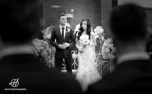 Edward and Delia praying  # ceremony  # pentecostal wedding  # Bethania Chicago