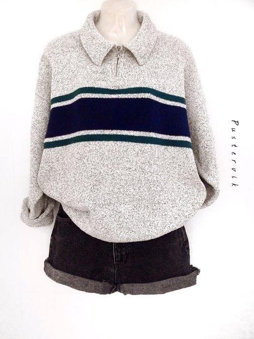 Mein True Vintage Hipster XXL Oversize Knit Pullover Mexx Men von true vintage! Größe 48 / XL für 42,00 €. Sieh´s dir an: www.kleiderkreise....