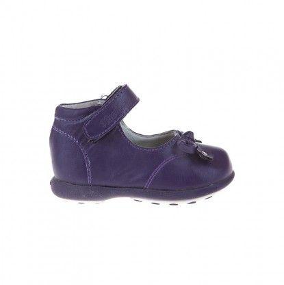Παιδικά Χαμηλά Παπούτσια για Κορίτσια MATAR - μοβ