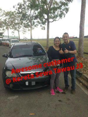 Tawau Low Cost Car Rental Service: The Preferred Car Rental Service in Tawau