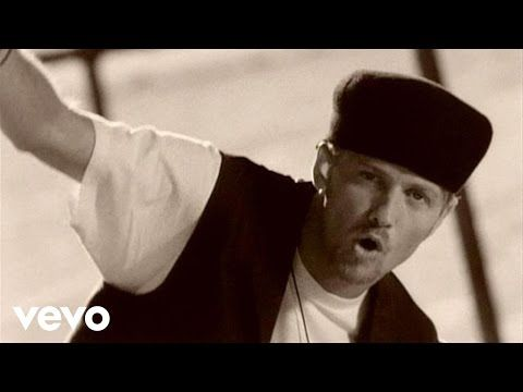 DC Talk - Jesus Is Just Alright (Official Music Video) - YouTube