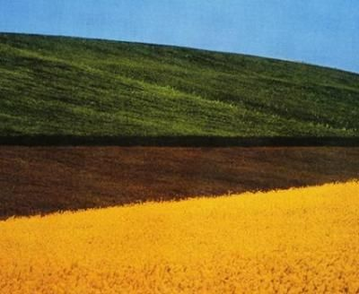 Basilicata, Italia, 1995
