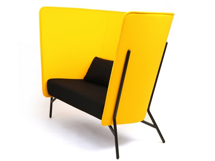 Sofa AURA By Inno Interior | Design Mikko Laakkonen (2012)