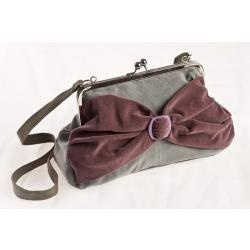 Tuhkimo bag by Globe Hope
