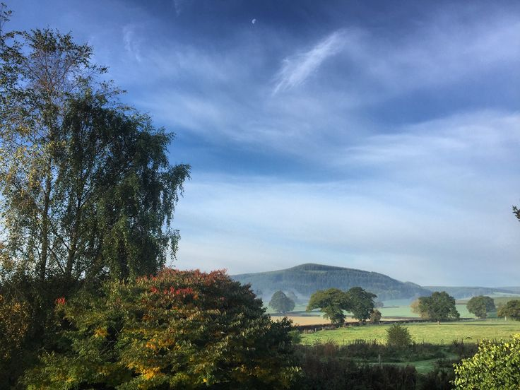 October 2016 Shropshire Bed and Breakfast