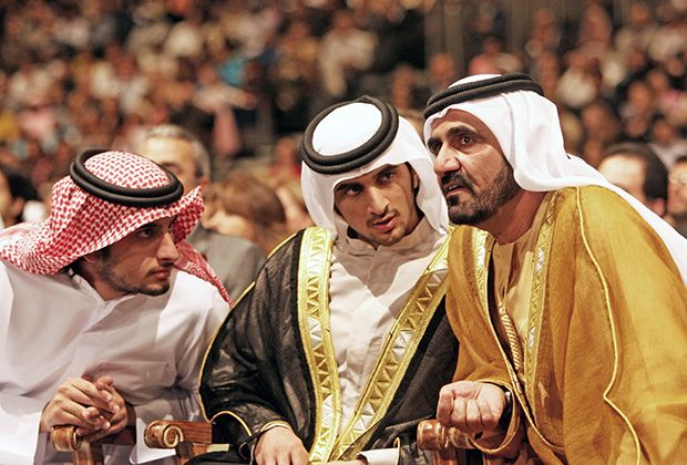 Принц без инстаграма - http://russiatoday.eu/prints-bez-instagrama/ В Дубае, одном из ключевых эмиратов в ОАЭ, траур. Скончался шейх Рашид ибн Мохаммед аль-Мактум — старший сын Мохаммеда ибн Рашида аль-Мактума, правителя Дубая, а по совместительству – второго по влиятельности челове