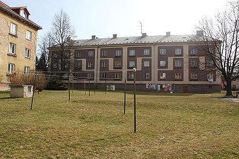 Utrácení po Přerovsku: radnice postaví dvě nová hřiště, na kterých si nemá kdo hrát