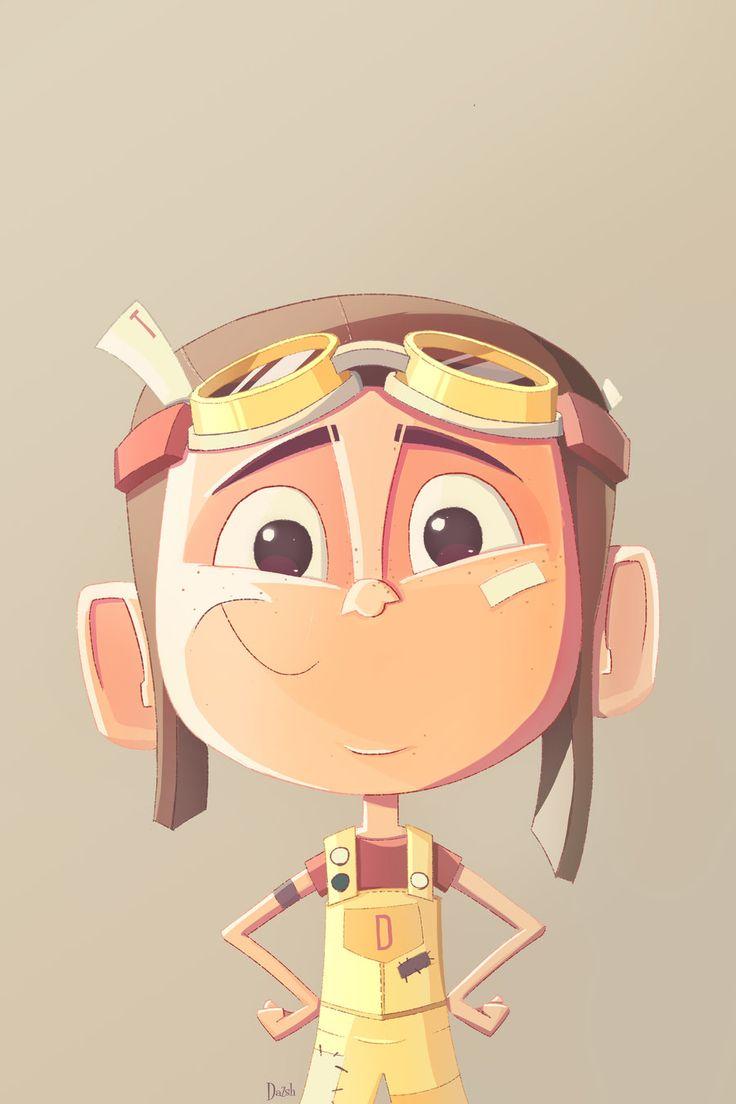 17 Best Ideas About Cute Cartoon On Pinterest