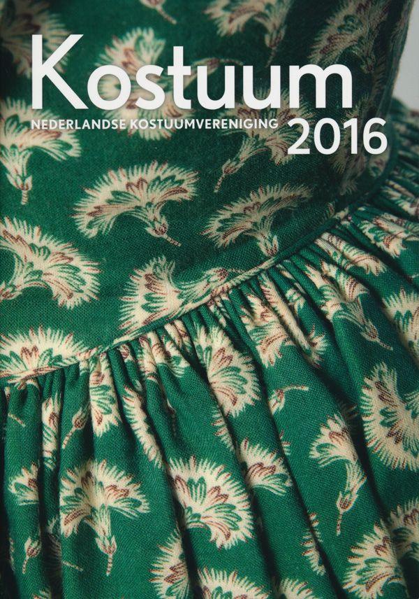 Kostuum, het jaarboek van de Nederlandse Kostuumvereniging, gratis voor leden. De jaaruitgaven van Kostuum 2009, 2011, 2012 en 2013 zijn te bestellen door een mail te sturen naar ledenadministratie@kostuumvereniging.nl. De overige uitgaven zijn uitverkocht.
