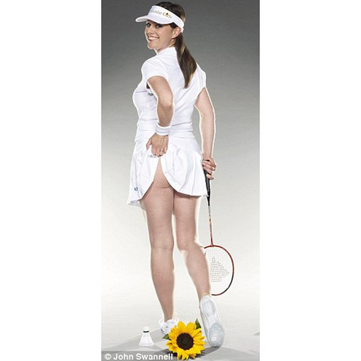 19 Best Images About Sports Badminton On