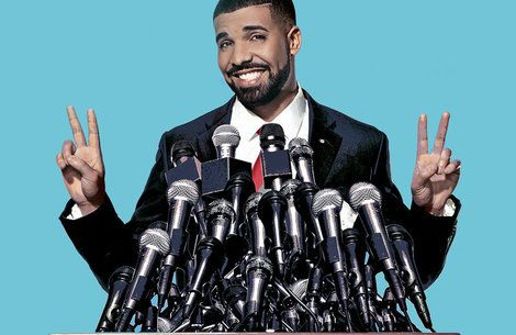 Drake's Views is the first album to reach a billion streams on Apple Music