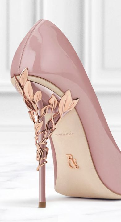 Tendance Chaussures   Ralph & Russo Spring 2016