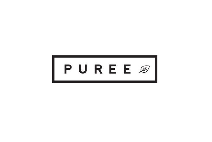 Puree — The Dieline