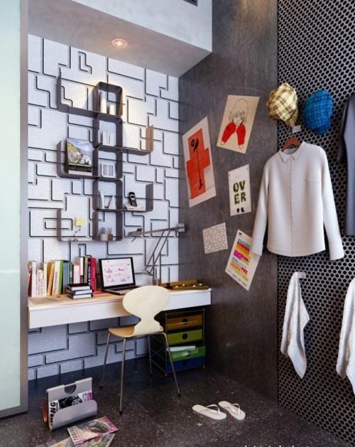 57 Best Corner Wall Decor Images On Pinterest Corner