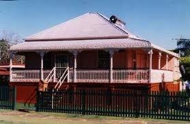 queenslander homes