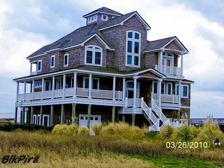 25 Best Images About Love Beach Houses On Pinterest