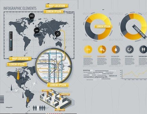 20 powerful infographic design