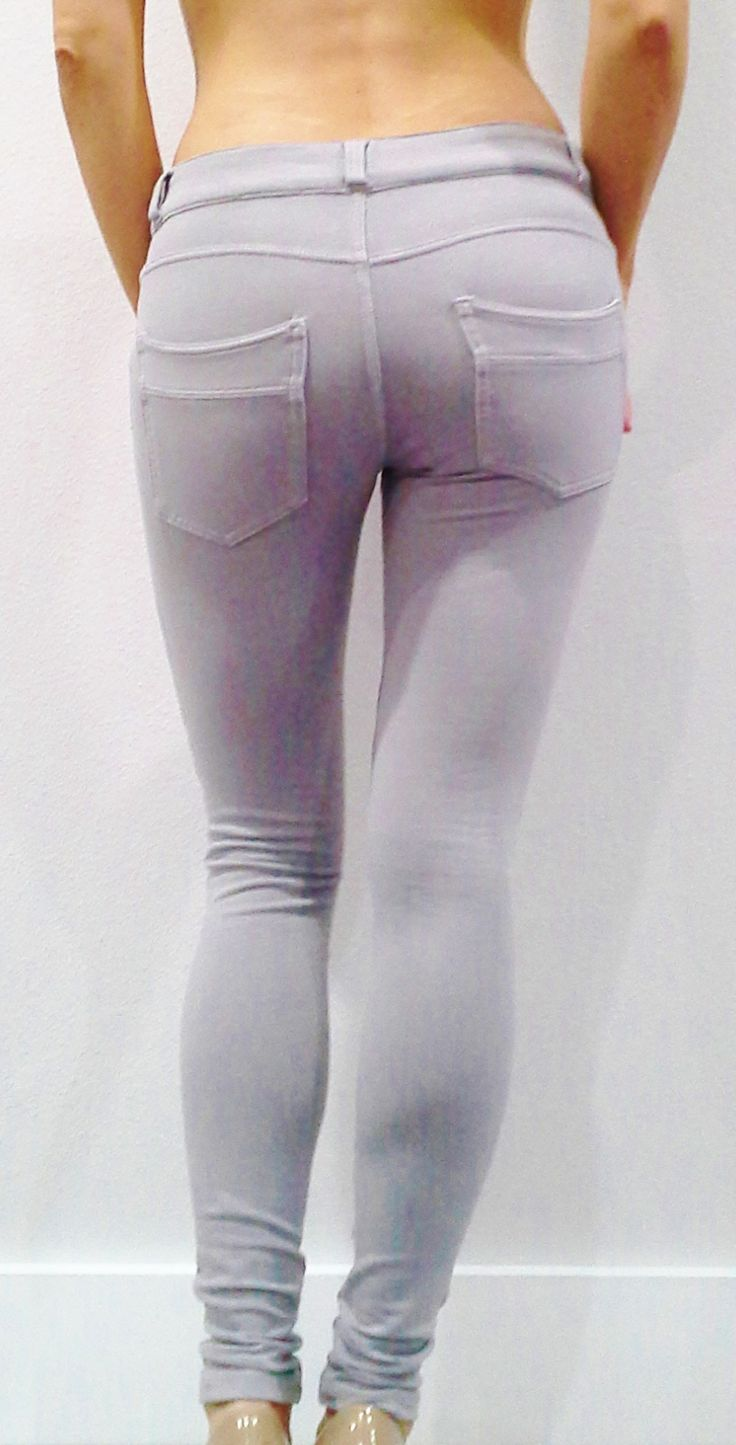 GREY, Butter Soft Skinny Jeans!!  $5.00!!  95% Cotton.  http://5dollarfashions.com/bottoms/jeans-pants-95-cotton-5-spandex-ultra-soft-stretch-skinny-jeans-grey/