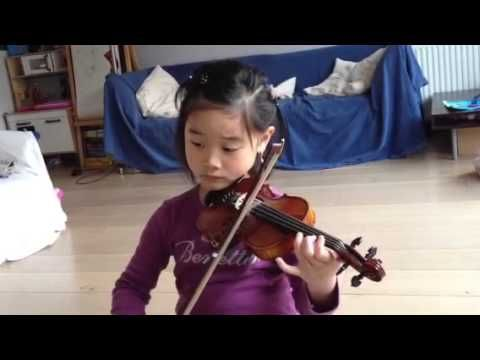 24. Preludium From 'Te Deum' (charpentier) Fiddle Time Runn—See more of young violinist #daughterA_from_oku1970