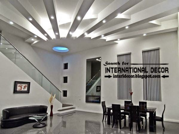 121 best interior design images on Pinterest False ceiling