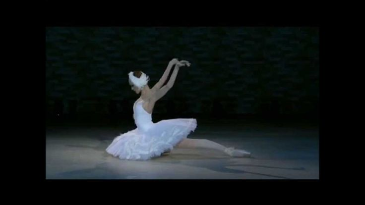 The Dying Swan - Ulyana Lopatkina vs Anna Pavlova  subtle variation in the energy from quiet pain to desperation to defeat  ethereal quality comes from fluid arms ,supple spine, fluttery bourre, use of the back space  Few only a few dance moves: bourre, wings, arabesque but use of time (fluidity, pause, suspension, hovering, fast feet) and energy (fluttering vs violent flapping) make it dynamic and interesting