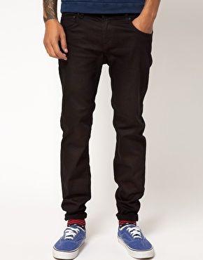 WESC Slim Jeans