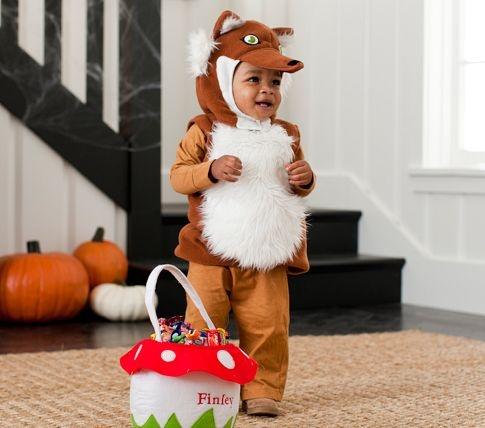 Pottery Barn Halloween Costume