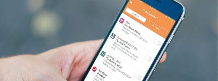Facebook Notify Gelecek Hafta Hizmete Başlıyor! - Haberler - indir.com