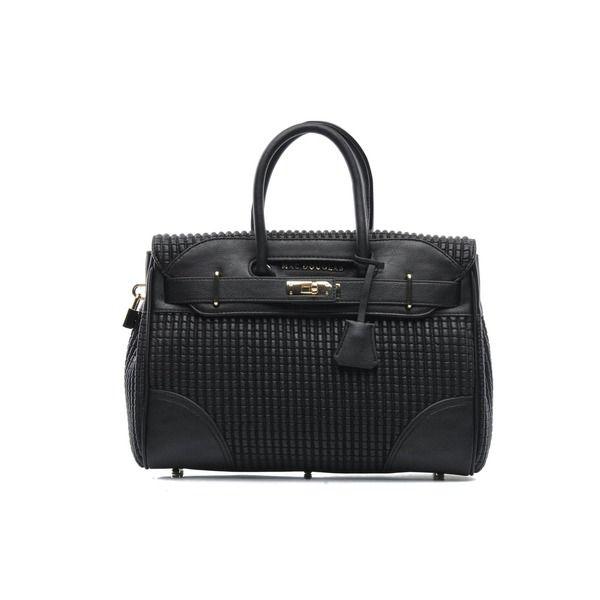 Mac Douglas-BRYAN Pyla XS - Handtaschen /schwarz
