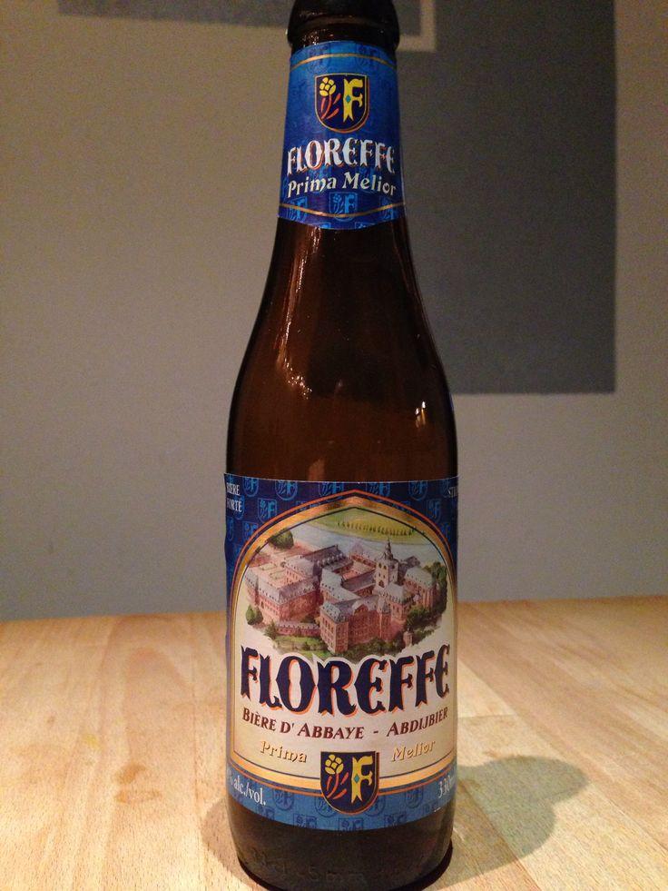 Floreffe Prima Melior - abdijbier 330ml  8%