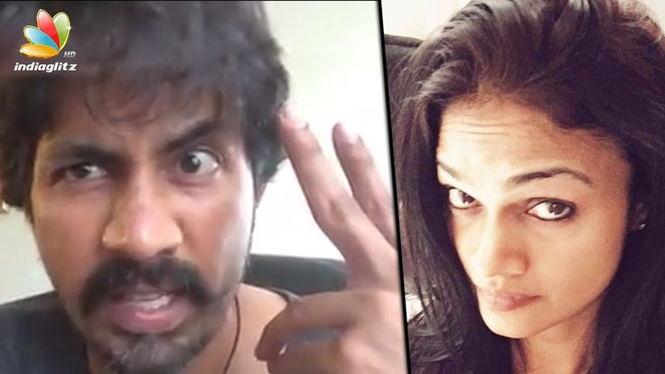 THIS VIDEO PROVES All is Well Between Karthik & Singer Suchitra | Suchi Leaks Latest VideoA series of inflammatory messages and nude pictures and clips of celebrities were posted on Suchitra's Twitter handle. Some of the biggest names of th... Check more at http://tamil.swengen.com/this-video-proves-all-is-well-between-karthik-singer-suchitra-suchi-leaks-latest-video/