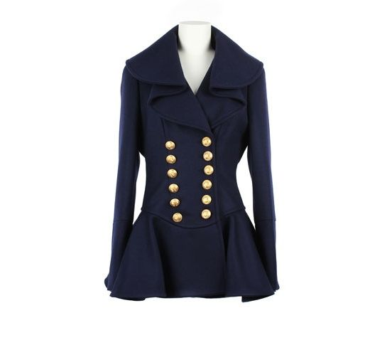 nautical clothes for ladies | Nautical Clothing For Women http://pinterest.com/pin ...