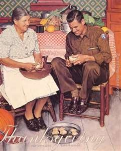 74 Best Images About Norman Rockwell On Pinterest Boys