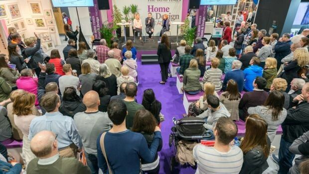 Top tips from architects, interior designers and surveyors at the Irish Times Home & Design Theatre at the Ideal Home Show this bank holiday weekend. 11:30am SATURDAY OCTOBER 28th find out how Incorporating the Chinese Principles of Feng Shui could bring positive energy into your home with expert Nina Kati. It could change your fortune, cookie!