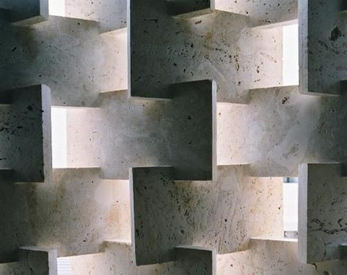 one of the most beautiful uses of concrete