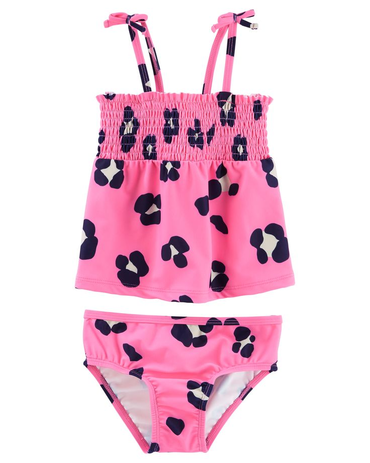 Baby Girl OshKosh Animal Print Tankini from OshKosh B'gosh. Shop clothing & accessories from a trusted name in kids, toddlers, and baby clothes.