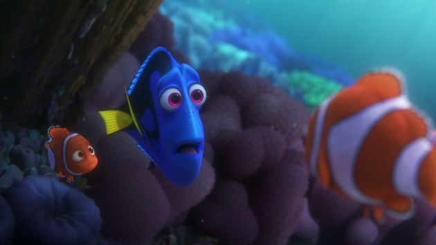 The new trailer for Finding Dory is here! Watch now and see the film in theatres in 3D June 17!