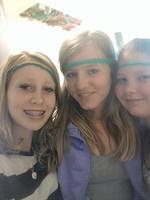 class 1 with Jasmijn And Mieke