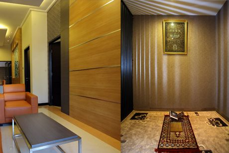 muslim prayer room designer - Google zoeken