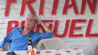 Food Travel - Anthony Bourdain, No Reservations