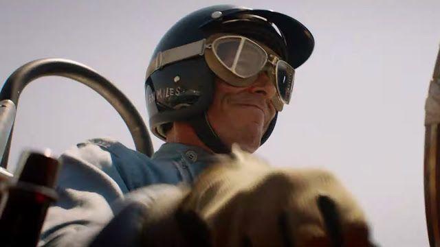 Primer Trailer De Super Charged Para Ford V Ferrari Con Matt Damon